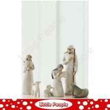 Willow Tree - 6 Piece Nativity Set 26005 Christmas Gift Figurine