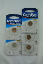 Camelion  Knopfzellen CR 1629