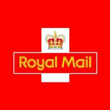 Royal Mail Next Day Guaranteed Delivery