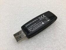 Plantronics Audio 995 Wireless 2.4GHz USB transceiver Adapter Audio995USB-02