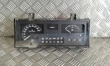 Compteur de vitesse - RENAULT Clio I (1) 1.2 essence - Réf : 7700831759