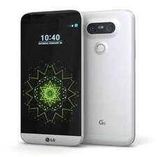LG G5 H830 - 32GB - Silver (T-Mobile) - GSM Unlocked