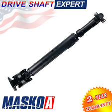 Front Prop Driveshaft New for Dodge W350 W250 W150 Pickup Ramcharger 4WD