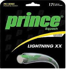 Prince Lightning XX Squash String Set 17 / 1.25mm