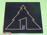 Ein Jahr Polygram - Klassik / Pop V.A. Bach Haydn Level 42... - Foc 1986 2 LP