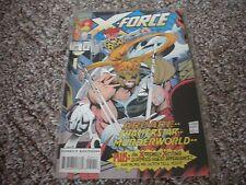 X-Force #29 (1992 Series) Marvel Comics VF/NM
