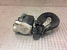 MERCEDES CLASE C W203 CL203 TRASERO IZQUIERDA cercan de Cinturón Seguridad Lado