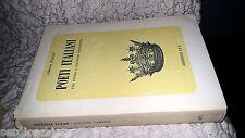 ALBERTO FRATTINI-POETI ITALIANI-TRA PRIMO E SECONDO 900-1a ediz - IPL-1967-SR11