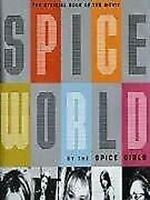 DVD Spiceworld Tapa Dura Spice Girls