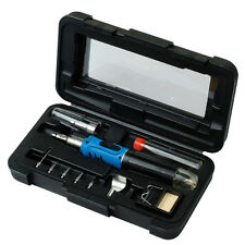 Eclipse GS-200K Gas Soldering Iron Kit - Auto Ignition