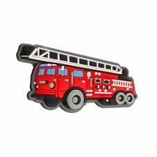 Original Crocs Jibbitz Anstecker - Feuerwehr - Fire Truck - 10006863