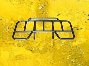 Gepäckträger Quad ATV SMC / Barossa 150 170 250 Stinger RAM.......