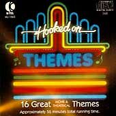 Hooked on Themes CD Pristine