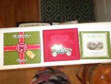 2012 White House Historical Association Christmas Ornament w/Box And Paperwork