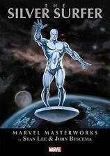 The Silver Surfer, Vol. 1 (Marvel Masterworks) (TP) Sta