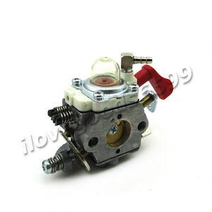 Carburetor For HPI Baja 5B FG ZENOAH CY RCMK Losi RC Car Go Ped Carb WT668 WT997