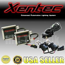 HID KIT Bi XENON 9004 9007 H4 H13 High Low beam Dual