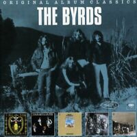 The Byrds - Original Album Classics: Sweetheart of the Rodeo / Dr. [CD]
