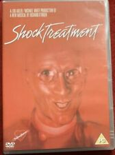 Shock Treatment (Sequel to Rocky Horror Picture Show)