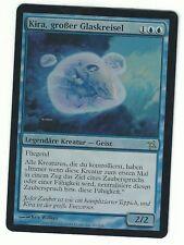 Foil Kira, gran glaskreisel/Glass-Spinner-betrayers-alemán (exc)