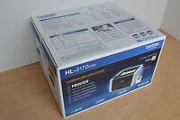 Brand New Brother HL-3170CDW Wireless Color Laser Printer Auto Duplex w/ Toners