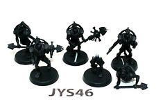 Warhammer Necrons Praetorians Incomplete - JYS46