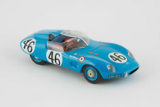 Kit pour miniature automobile CCC : Barquette D.B HBR4 Le Mans 1959 ( réf 187)
