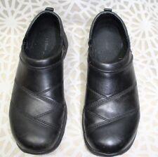 Women's L.L. Bean Loafer - 8 1/2 Wide - Black