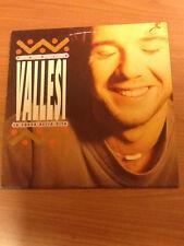 LP PAOLO VALLESI LA FORZA DELLA VITA  SUGAR 508 311-1 EX-/NM ITALY PS 1992 MCZ3