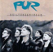 PUR : SEILTÄNZERTRAUM / CD (INTERCORD RECORDS INT 860.261) - NEUWERTIG