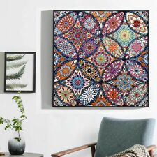 5d DIY Diamond Painting Beauty Embroidery Cross Stitch Art Craft Kit Home Decor