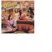The Donnas Spend the Night