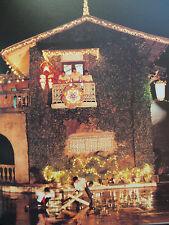 1998 Pasko The Philippine Christmas Filipino Rituals Symbols Food Pinoy Village