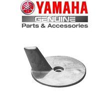 Yamaha Genuine Outboard Trim Tab Anode 20 - 50 HP (664-45371-01)