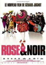 ROSE & NOIR / GERARD JUGNOT /*/ DVD NEUF/CELLO