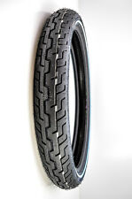 Dunlop D402 Harley Series Front Tire MH90-21 NWS TL 54H  313263