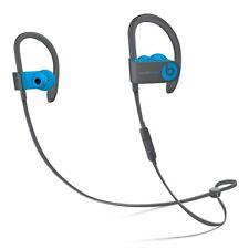 Beats by Dr. Dre Powerbeats 3 Wireless Ear-Hook Headphone Blue MNLX2LL/A