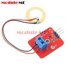 Analog Vibration Sensor Piezoelectricity Ceramic Piezo For Arduino