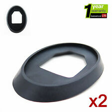 Roof Aerial Antenna Base Rubber Gasket Seal For VW
