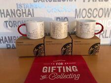 Starbucks City You Are Here 14 Oz/414ml🎄🇩🇪 Germany 2019 NEW 1 Tasse Mug + SKU