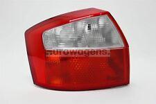 Audi A4 B6 01-04 Saloon Rear Tail Light Lamp Passenger Left Near Side
