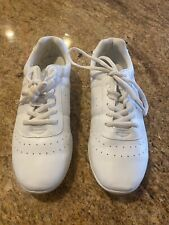 Girls Cheer shoes size 5