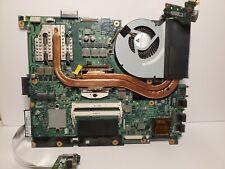 ASUS N56VM Rev 2.3 Intel Motherboard