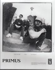primus antipop press kit 1999