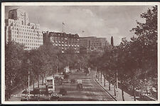 London Postcard - The Embankment  A2226