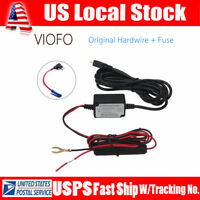Car/Vehicle Dash Cam Hardwire Adapter Fuse Kit For VIOFO A119 A119S A118C2 Mini