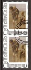 Nederland - 2010 - NVPH 2751 (Paar) -  Gestempeld - AM377