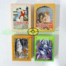 Collecitble Playing card/Poker Erotica Art Painting of China India Japan England