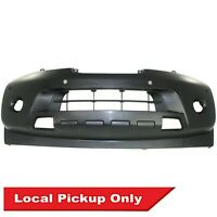 NorthAutoParts 15607509 Fits C//K Full Size Pickup GMC Yukon Front Primered Bumper GM1002168