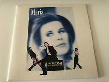Maria - Nitetime in the heart of New York (Maxi-CD) selten